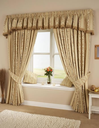 Attractive Curtain Fabrics